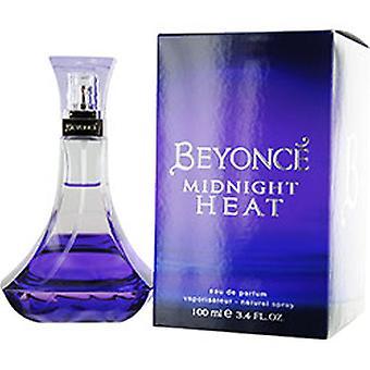Beyonce Midnight Heat by Beyonce EDP Spray 100ml