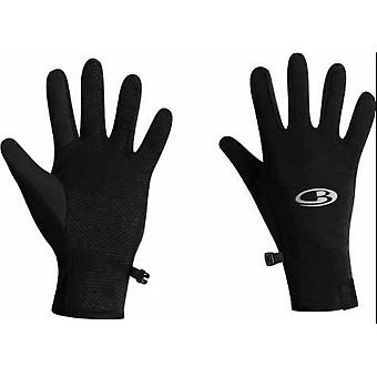 Icebreaker Quantum Glove - Black