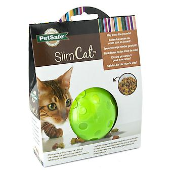 Petsafe Slimcat Cat Treat Ball