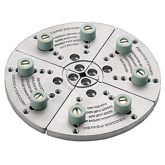 Enregistrer la puissance 62356 remontage mâchoires Mini jusqu'à 200mm bol
