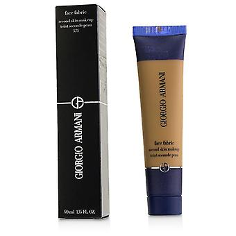 Giorgio Armani stof tweede huid lichtgewicht Stichting Face - # 5,75-40ml/1.35 oz