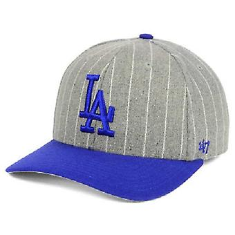 Los Angeles Dodgers MLB 47 Brand Holbrook Snapback Hat