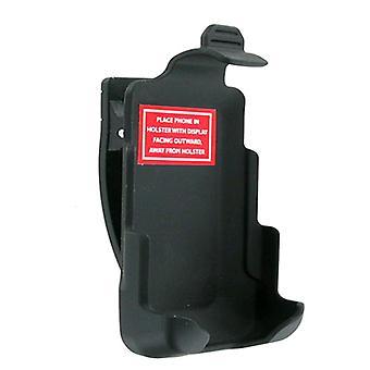 Verizon Belt Clip Holster for Samsung Haven U320  (Black)