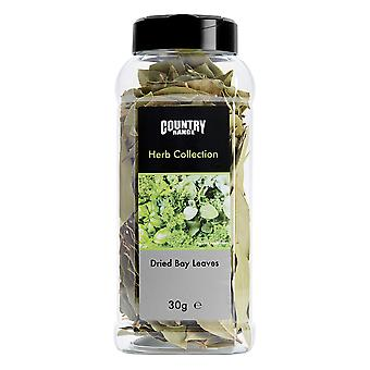 Country Range Dried Bay Leaves