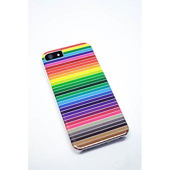 Sunset Rainbow - Iphone 5, 5s & SE