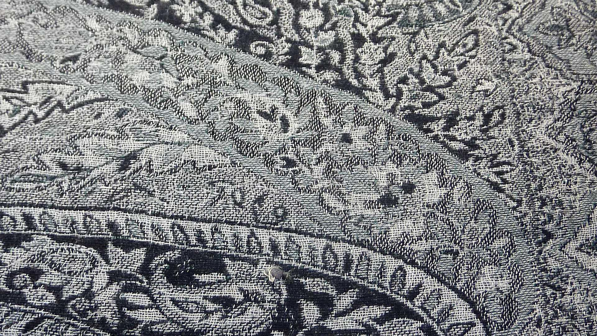 Mens Muffler Scarf 7589 Fine Pashmina Wool by Pashmina & Silk