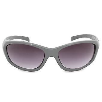 Harley Davidson Sports Sunglasses HDV015 GRY 35 63