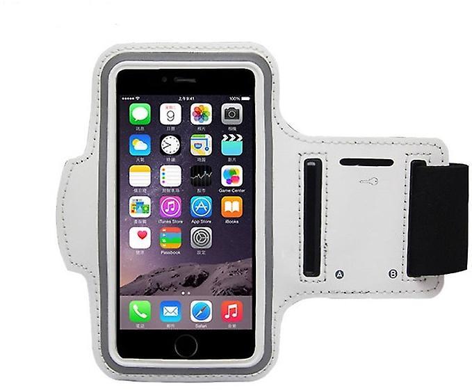 Iphone 6/6 Plus Sport Armband