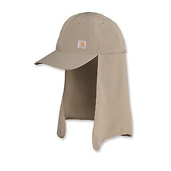 Carhartt Herren Bucket Hat Force Extremes Angler Neck Shade