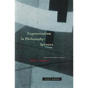Expression in Philosophy - Spinoza by Gilles Deleuze - Martin Joughin