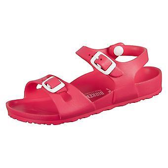 Birkenstock Rio 1013102 universele zomer schoenen voor kinderen
