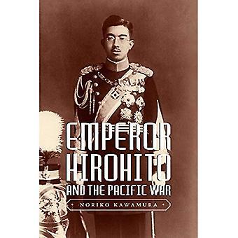Keiser Hirohito og Pacific krigen
