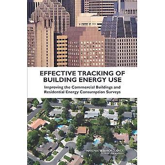 Skuteczne śledzenie budynku zużycie energii