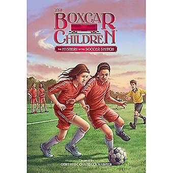 Das Geheimnis der Fußball Snitch (Boxcar Kinder)