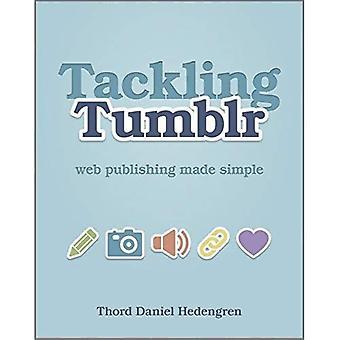 Bekämpfung des Tumblr: Web-Publishing leicht gemacht