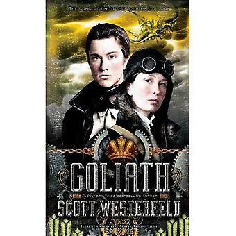 Goliath (trilogie de Léviathan