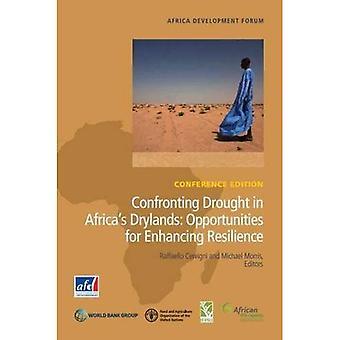 Konfrontation mit Trockenheit in Trockengebieten Afrikas: Möglichkeiten zur Verbesserung der Widerstandsfähigkeit (Africa Development Forum)