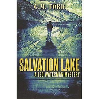 Frälsning Lake (ett Leo Waterman mysterium)