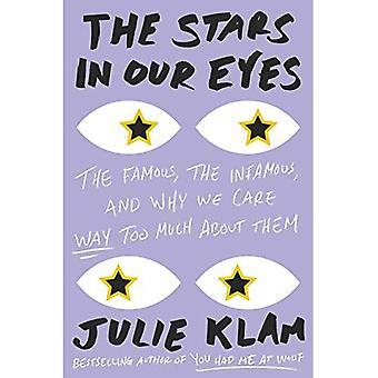 Les étoiles dans nos yeux