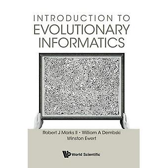 Introduction à l'informatique évolutive