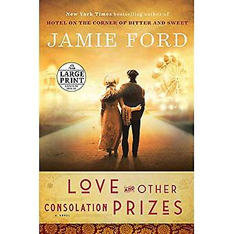 Amour et autres prix de Consolation