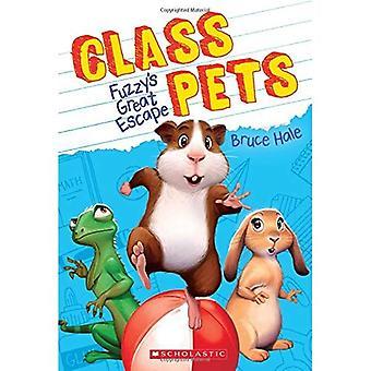 Sumea 's Great Escape (luokan PET)