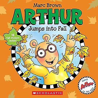 Arthur hoppar in hösten (Arthur)