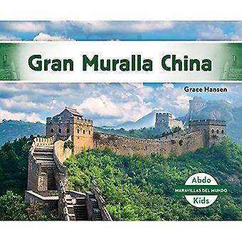 Gran Muralla China / Great� Wall of China (Maravillas Del Mundo / World Wonders)