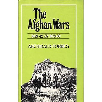 Afghan Wars - 1839-42 and 1878-80 by Archibald Forbes - 9781850779025