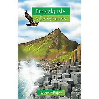 Emerald Isle avventure di Robert Plant