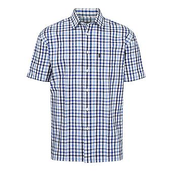 Champion Mens Torquay Country Casual Short Sleeve Shirt
