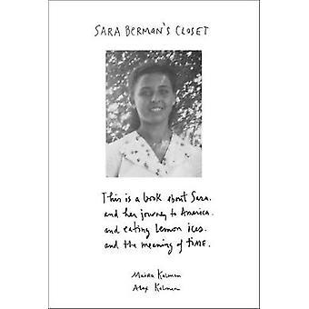 Sara Berman's Closet by Sara Berman's Closet - 9780062846402 Book