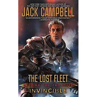Invincible by Jack Campbell - 9780425256473 Book
