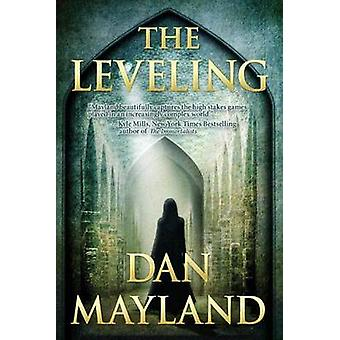 The Leveling by Dan Mayland - 9781612183367 Book