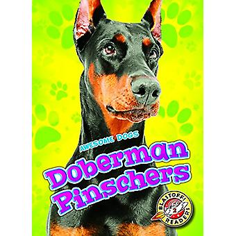 Doberman Pinschers by Christina Leighton - 9781626173927 Book