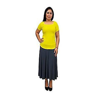 Dbg women's short sleeves blouse