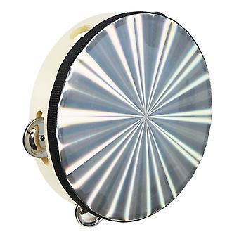 A-Star Sensory Reflective Tambourine