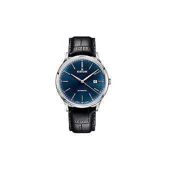 Edox Men's Watch 80106 3C BUIN Automatic