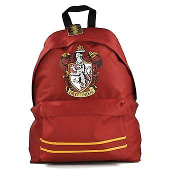 Harry Potter Rucksack Gryffindor Crest