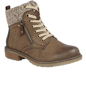 Lotus Relife Nancy Womens Ankle Boots