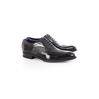 Ted Baker Mens Mitamm Classic Leather Shoe