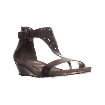 Kenneth Cole Reaction Womens Great Gal 3 Open Toe Casual T-Strap Sandals