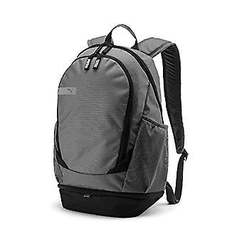 PUMA Vibe Backpack - Unisex Backpack Adult - Grey (Castlerock) - One Size