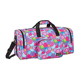 Safta Cookies Children's sports bag - 55 cm - Multicolor
