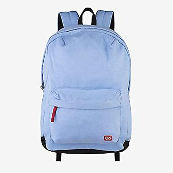Back0005 Backpack Casual Ties - 430 cm - Light Blue