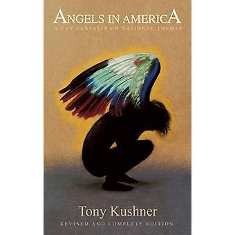 A Gay Fantasia on National Themes by Tony Kushner - 9781559363846 Book