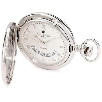 Charles-Hubert Unisex Ref Clock. 3900-W