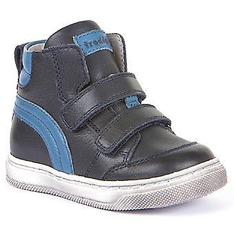 Froddo Boys G2110071 Boots Navy Blue