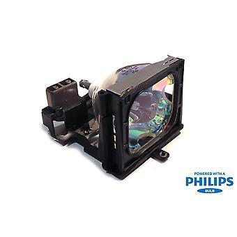 Lampada per proiettore premium Di sostituzione potenza con lampadina Philips per Philips LCA3115