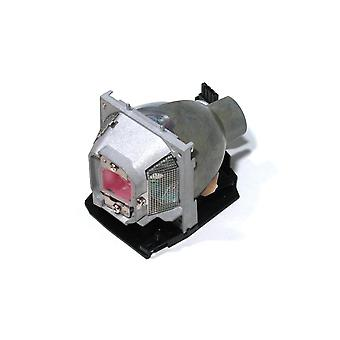 Premium Power Replacement Projector Lamp With OSRAM Bulb For Dell 310-6747